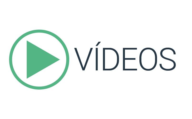 Consulta algunos de los vídeos de este curso aquí